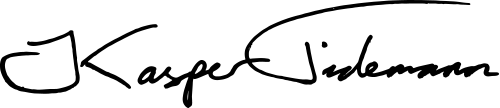 Kasper Tidemann